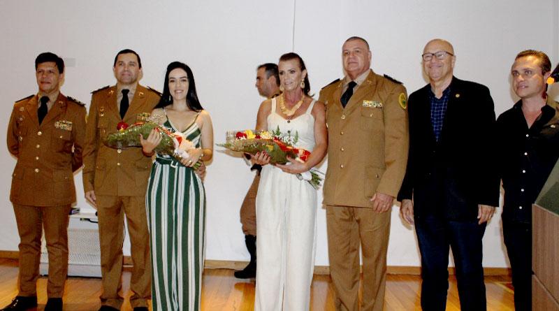Tenente Coronel Serra assume o 2º Batalhão de Polícia Militar
