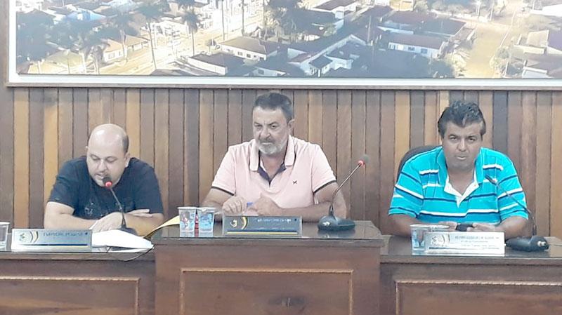 Câmara aprova vagas para psicólogo e fisioterapeuta no município nesta segunda (4)